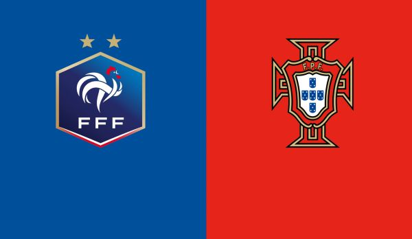 Frankreich Portugal Live Stream