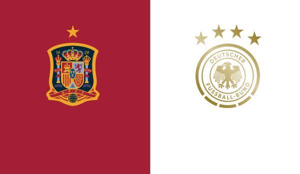Nations League Deutschland