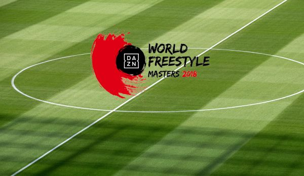DAZN World Freestyle Masters am 22.02.