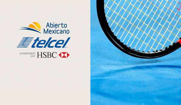 WTA Acapulco: Tag 3 am 28.02.