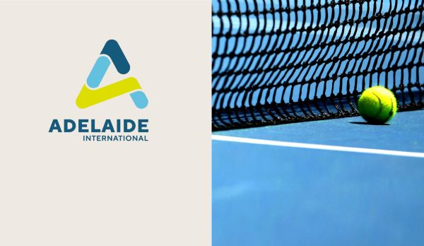 WTA Adelaide: Tag 2 am 14.01.