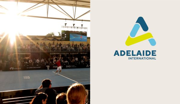 WTA Adelaide: Viertelfinale - Session 1 am 25.02.