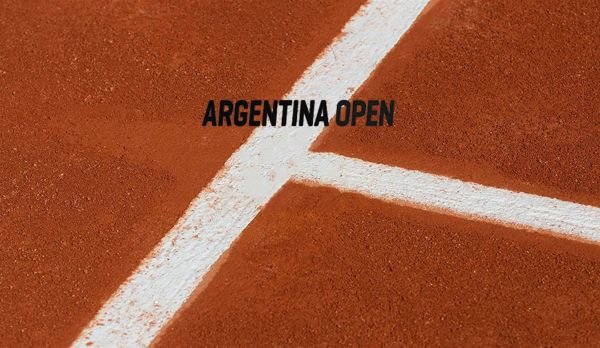 ATP Buenos Aires: Finale am 18.02.