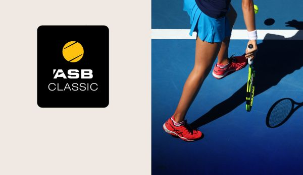 WTA Auckland: Finale am 07.01.