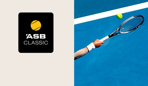 WTA Auckland: Viertelfinale - Session 1 am 10.01.