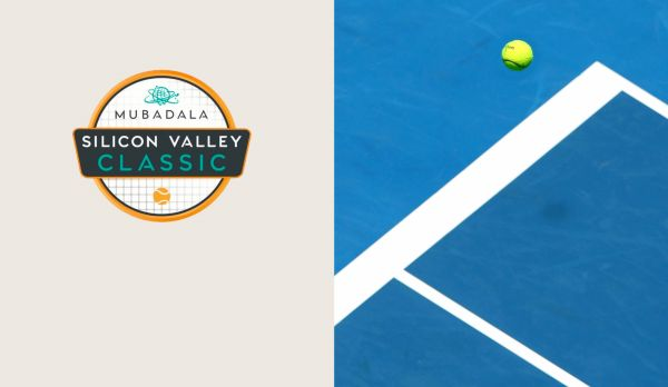WTA San Jose: Halbfinale - Session 1 am 04.08.