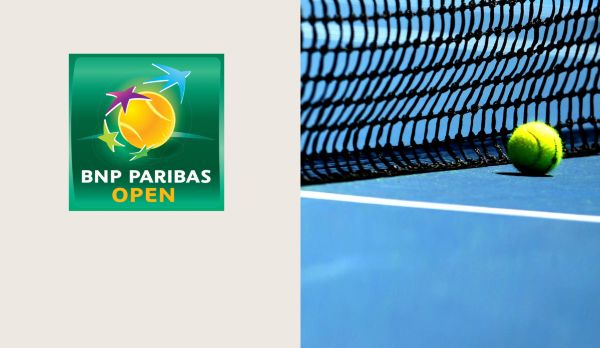WTA Indian Wells: Finale am 18.03.