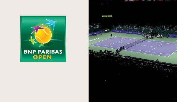 WTA Indian Wells: Tag 3 am 09.03.