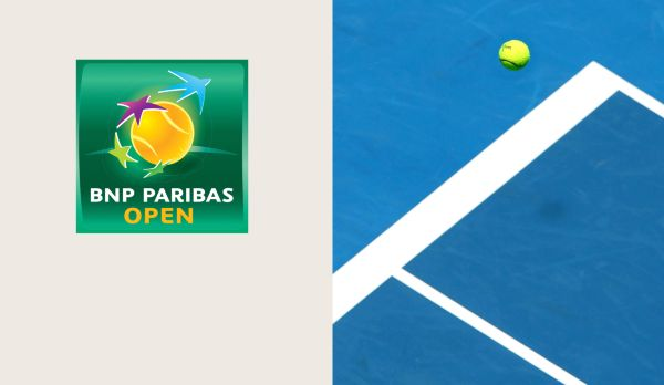 WTA Indian Wells: Tag 7 am 13.03.