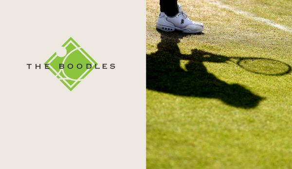 The Boodles: Tag 2 am 27.06.