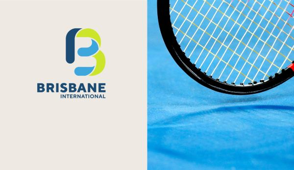 WTA Brisbane: Tag 4 am 09.01.