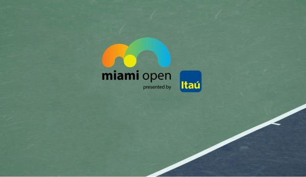 WTA Miami: Tag 7 am 26.03.
