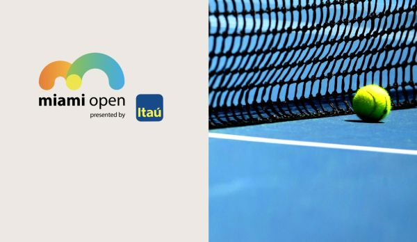 WTA Miami: Viertelfinale - Session 2 am 29.03.