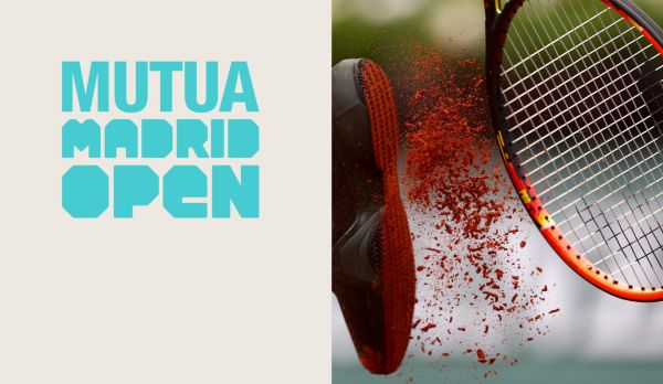 WTA Madrid: Halbfinale - Session 1 am 10.05.