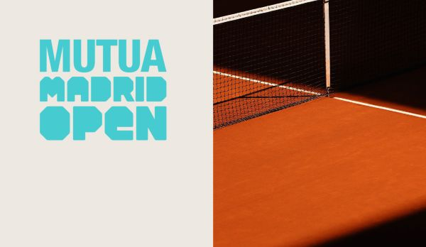 WTA Madrid: Halbfinale - Session 2 am 11.05.