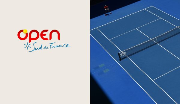 ATP Montpellier: Finale am 10.02.