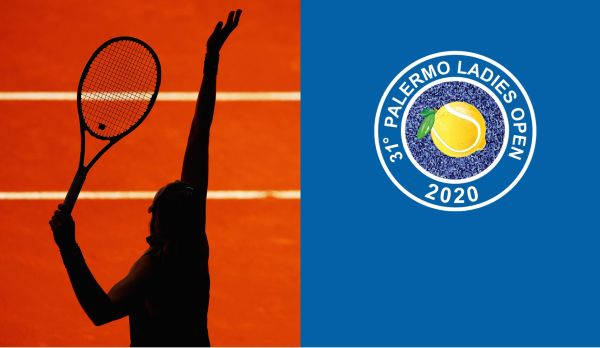 WTA Palermo: Tag 4 am 25.07.