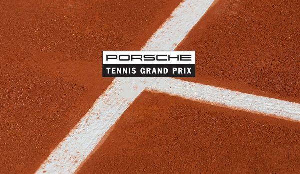 Tennis Stuttgart Live Stream