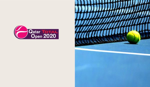 WTA Doha: Tag 2 am 13.02.