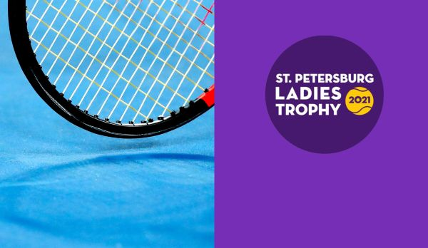 WTA St. Petersburg: Finale am 21.03.