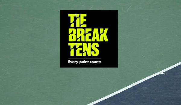 Tie Break Tens - Melbourne (Herren) am 10.01.