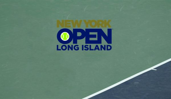 ATP New York: Finale am 18.02.