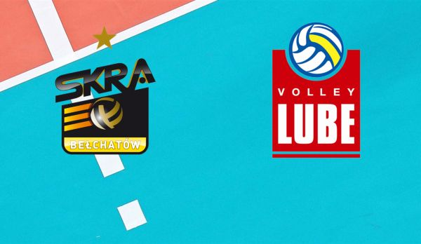 Belchatow - Volley Lube am 14.03.