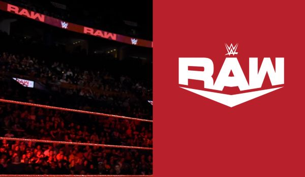 WWE RAW Live (05.05.) am 05.05.