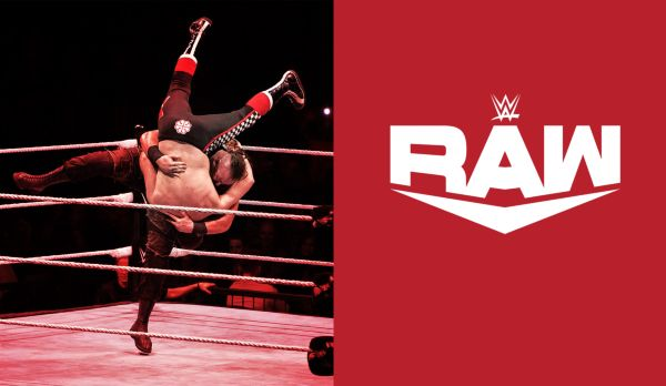 WWE RAW Live (26.05.) am 26.05.