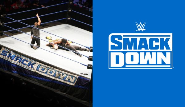 WWE SmackDown Live (13.03.) am 13.03.