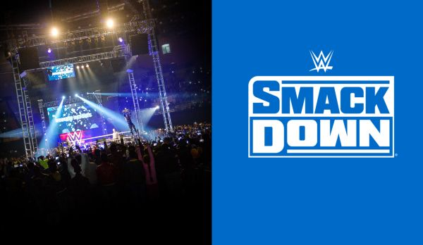 WWE SmackDown Live (14.11.) am 14.11.
