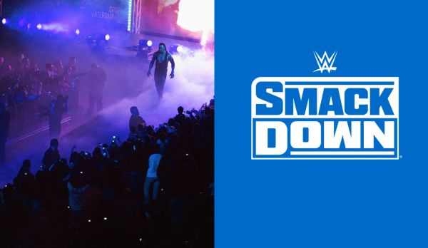 WWE SmackDown Live (23.05.) am 23.05.
