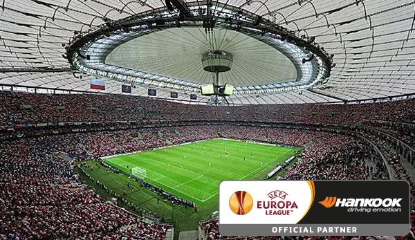 europa league gewinnspiel