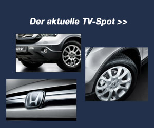 HONDA TV-Spot