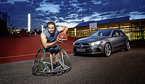 Rollstuhlbasketball Wm 2021