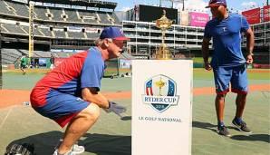 Golf: Alle wichtigen Infos zum Ryder Cup