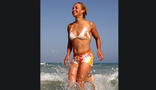 Schön kara dioguardi bikini pics