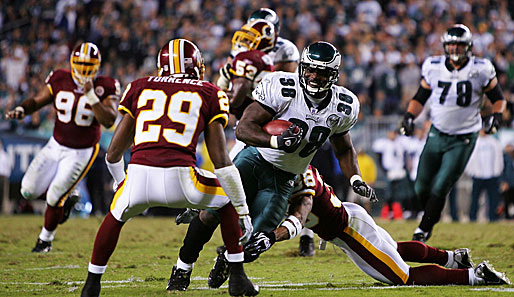 Philadelphia Eagles vs. Washington Redskins 12:20