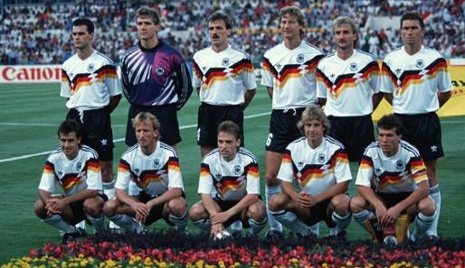 dfb team 1990