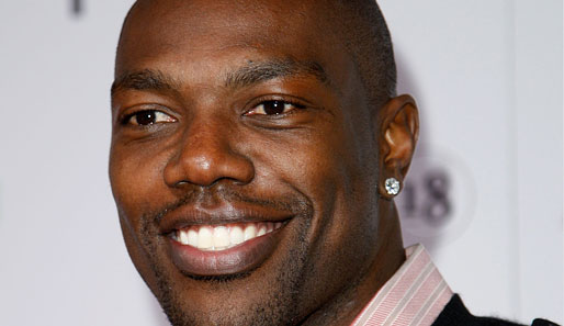 Football-Exzentriker Terrell Owens