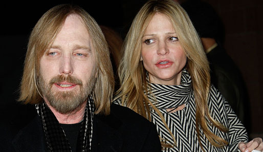 Musiker Tom Petty