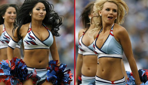 NFL, Cheerleader, Pro Bowl, American Football