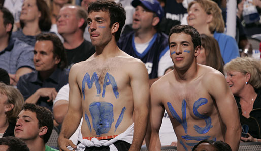 NBA, Dallas Mavericks