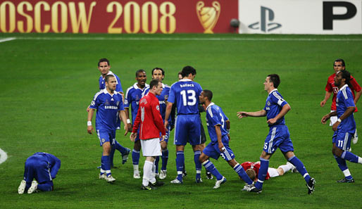ballack, terry, rooney, drogba