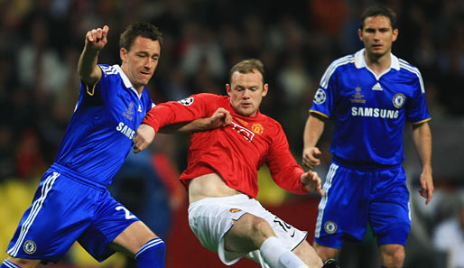 rooney, lampard, terry