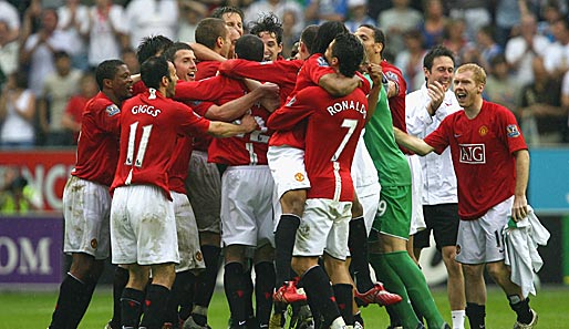 premier league, england, manchester united