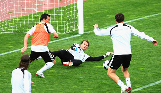 dfb, nationalmannschaft, trainingslager, mallorca