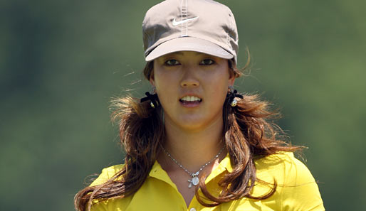 Golf, Michelle Wie