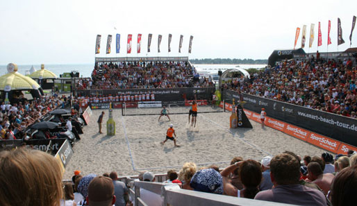 smart, beach, tour, beachvolleyball, fehmarn