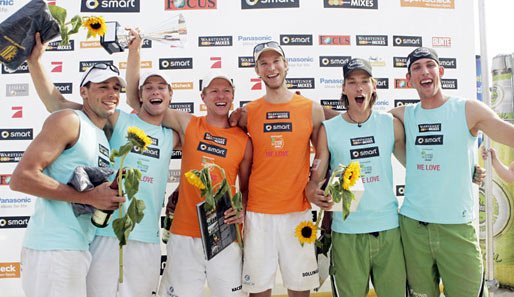 beachvolleyball, leipzig, supercup, smart beach tour